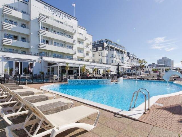 Oceana Resorts ***