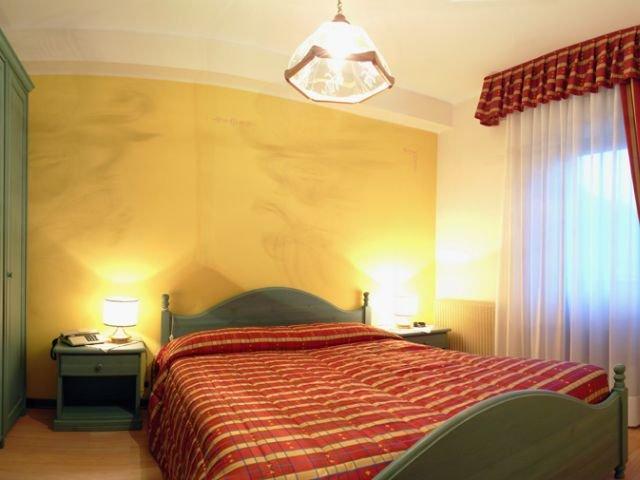 Camporosso - Hotel Spartiaque *** - 2-persoonskamer