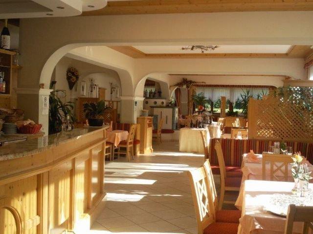 Camporosso - Hotel Spartiaque *** - restaurant