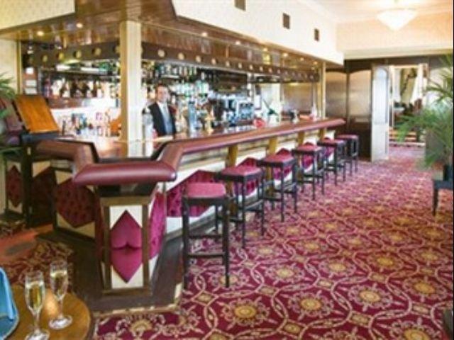 Torquay - Livermead House Hotel *** - bar