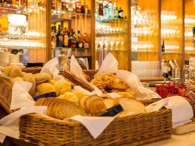 Zuidlaren - Brinkhotel Zuidlaren *** - ontbijt