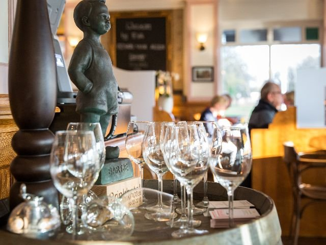 Zuidlaren - Brinkhotel Zuidlaren *** - restaurant