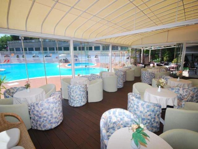 Pietra Ligure - Hotel Paco *** - bar