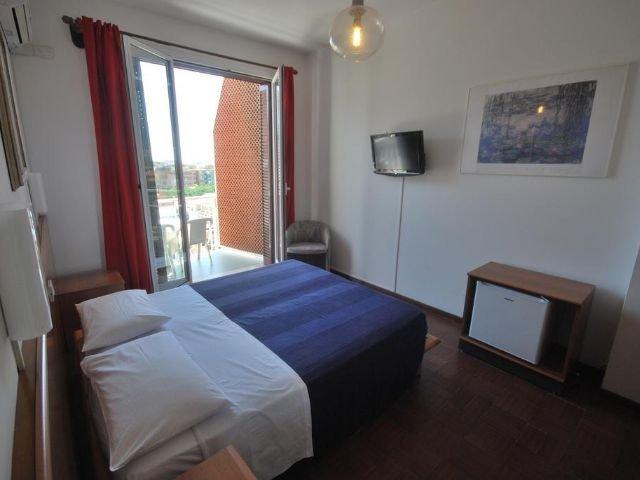 Pietra Ligure - Hotel Paco *** - 2-persoonskamer