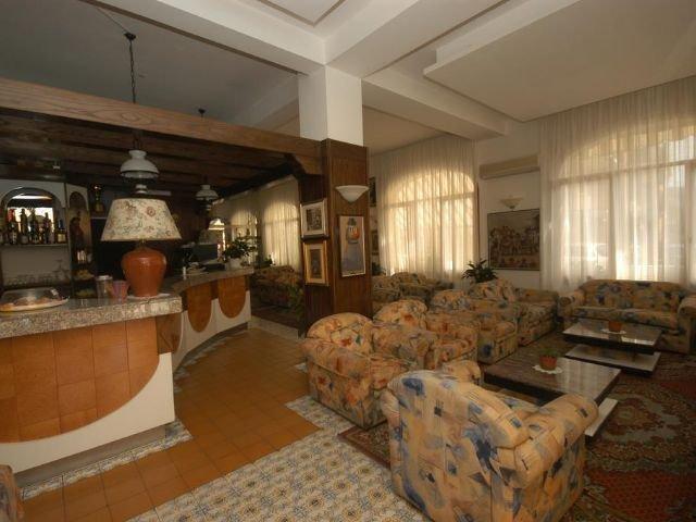 Pietra Ligure - Hotel Paco *** - receptie