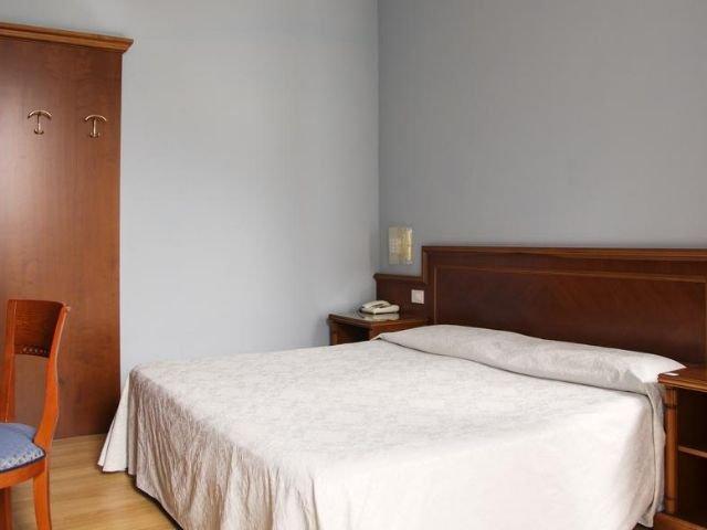 Mergozzo - Hotel Due Palme *** - 2-persoonskamer