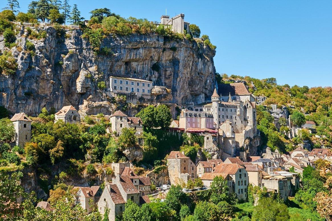 Busreis Dordogne & De Lot