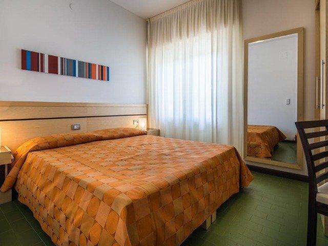 Lignano Sabbiadoro - Hotel La Pergola Dependance *** - 2-persooonskamer