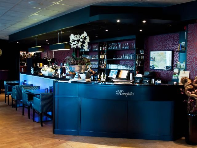 Millingen aan de Rijn - Hotel Millings Centrum *** - receptie