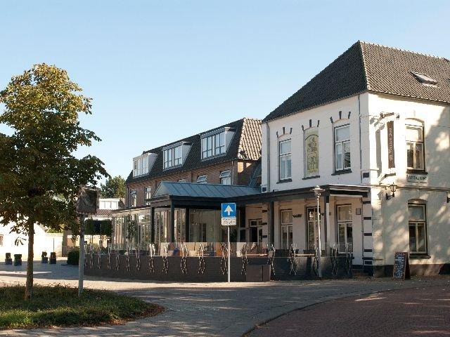 Millingen aan de Rijn - Hotel Millings Centrum *** - aanzicht