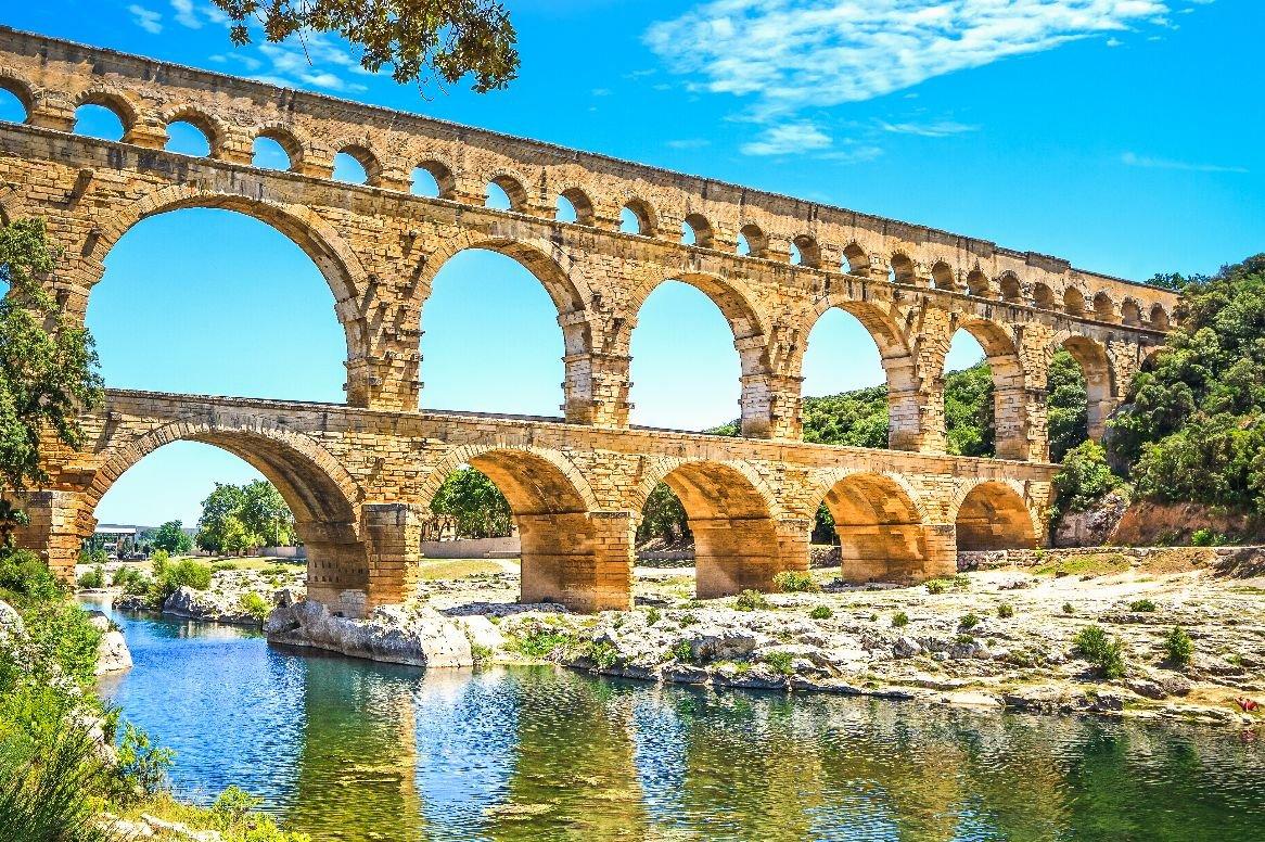 Busreis Geuren en kleuren van de  Provence