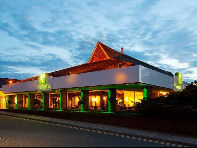 Holiday Inn Ipswich Hotel ****