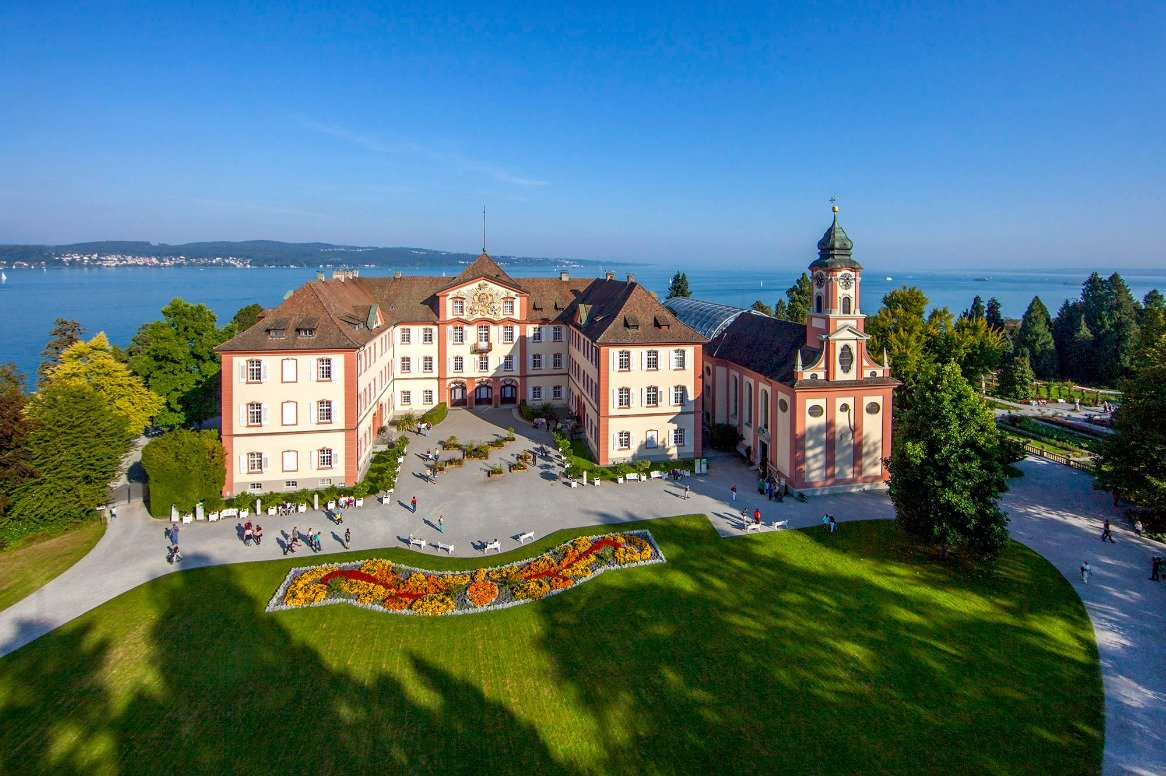 Busreis Rondom de Bodensee en het eiland Mainau