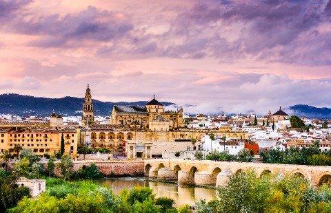Spanje - Cordoba