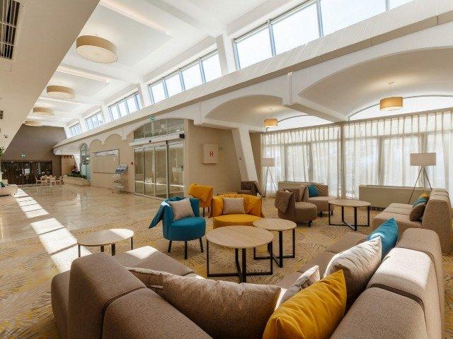 Porec - Hotel Plava Laguna Resort *** - lounge