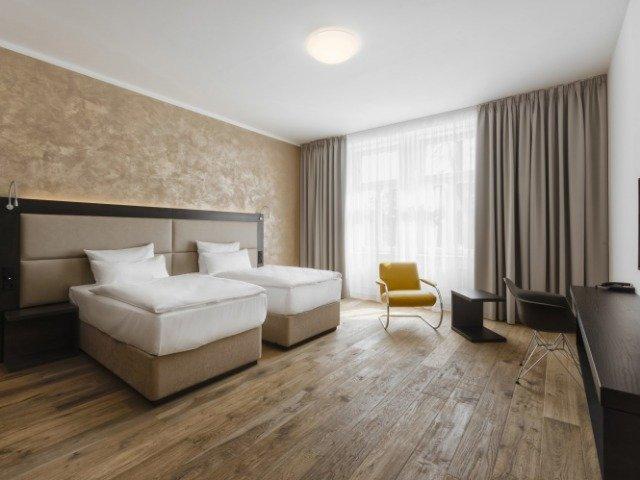 Hotel Theresian****