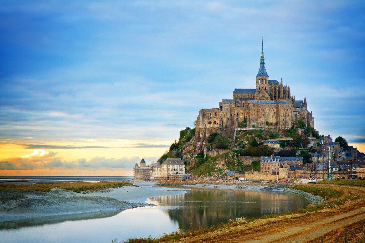 Busreis Veelzijdig Bretagne