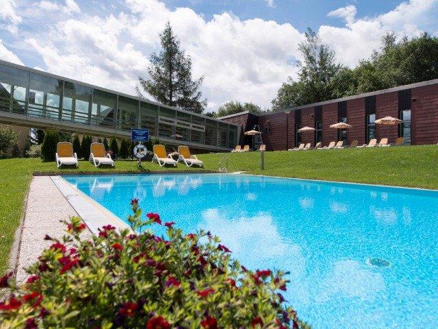 Ahorn Waldhotel Altenberg ***