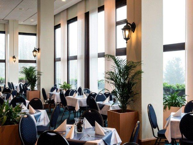 Schellerau - Ahorn Waldhotel Altenberg *** - restaurant