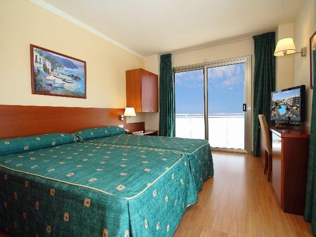 Santa Susanna - Hotel Checkin Sirius **** - 2-persoonskamer