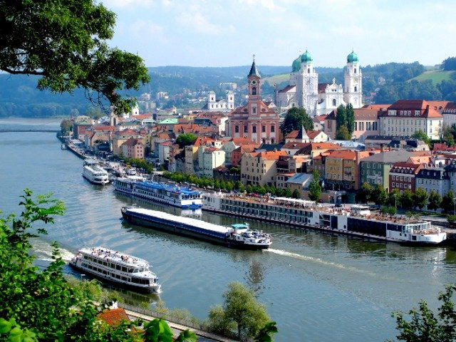 Duitsland - Passau