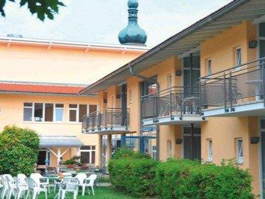 Neukirchen beim Heiligenblut - Hotel Klosterhof *** - aanzicht