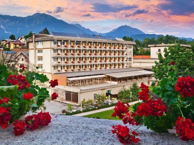 Hotel Jelovica***