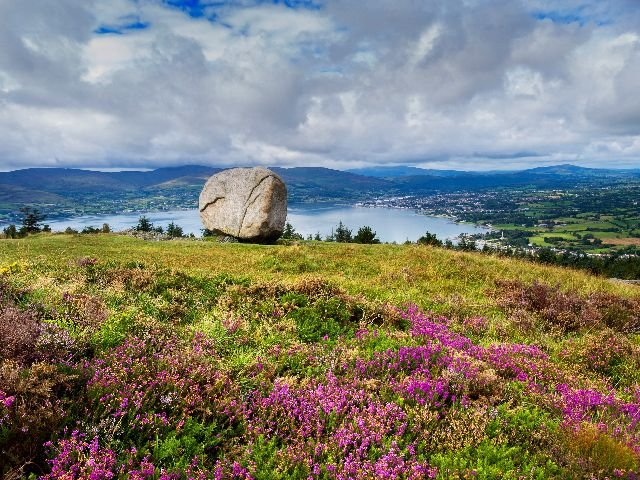 Busreis Wild Atlantic Way&Noord-Ierland - Oad busreizen