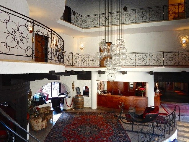 Hotel Lochmühle ***