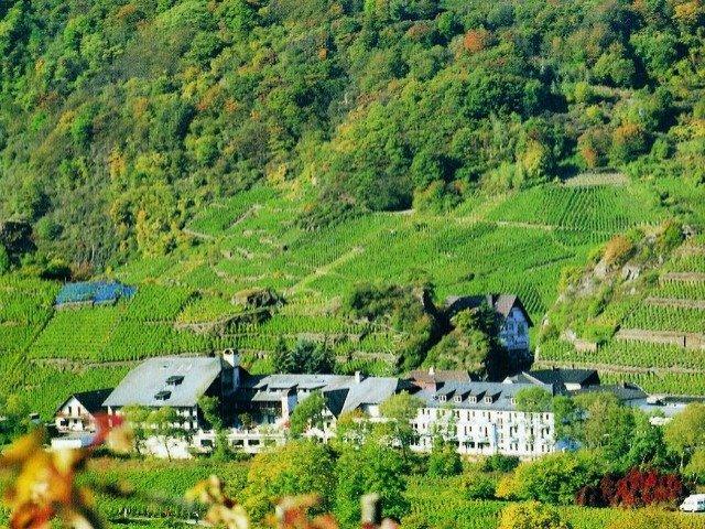 Mayschoß - Hotel Lochmühle *** - aanzicht