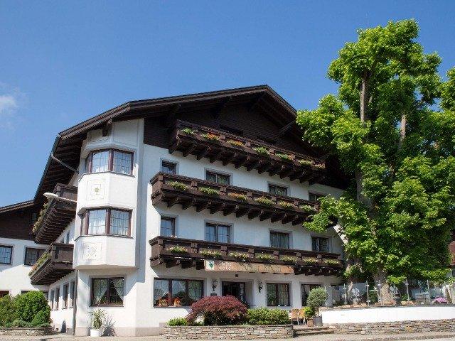 Hotel Grüner Baum ***