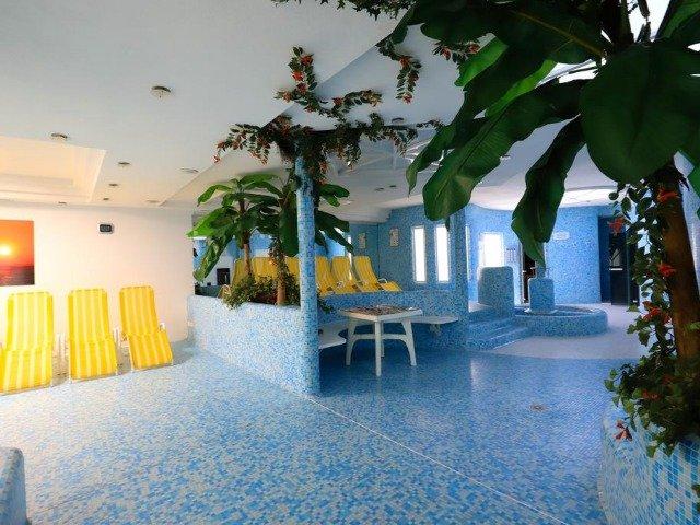 Lutago - Hotel Alpenhof *** - sauna
