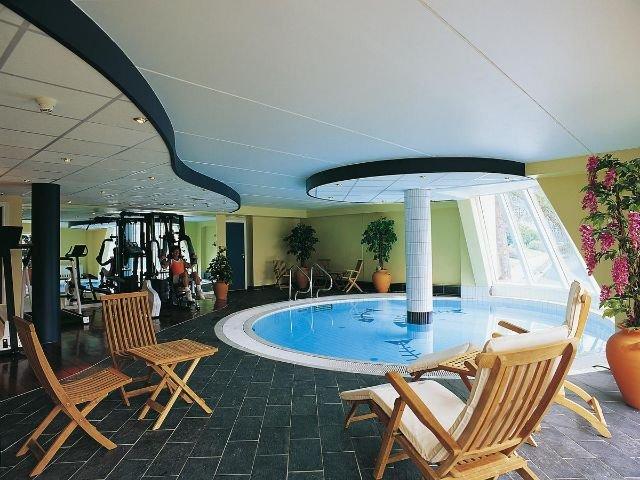 Noorwegen - Ulvik - Brakanes Hotel