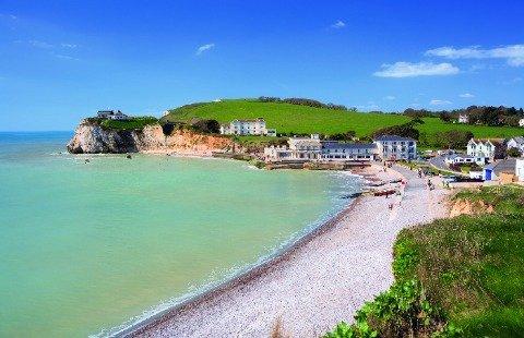 Groot-Brittannië - Zuid - Engeland - Isle of Wight