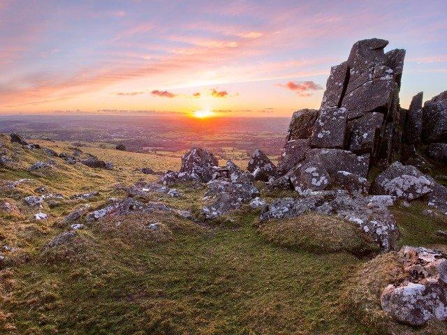 Groot Brittannië - Dartmoort NP