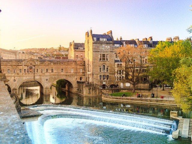 Groot - Brittannië - Bath
