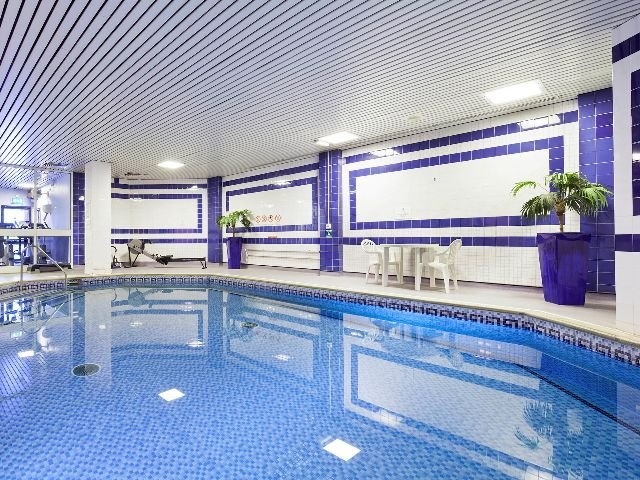 Mercure Hotel Swansea***