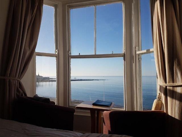 Marine Hotel Aberystwyth ***