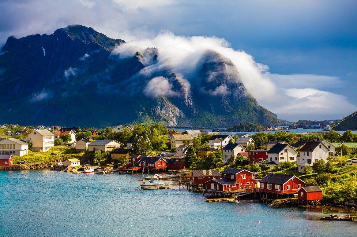 Rondreis Noordkaap, Lapland Lofoten