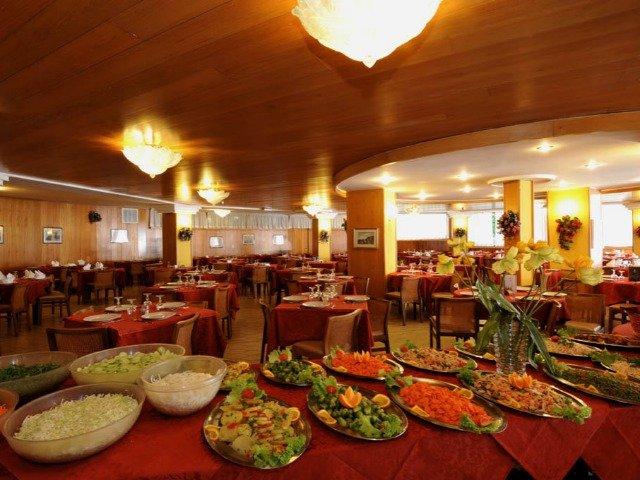 Garda - Hotel Palme & Suite *** - restaurant