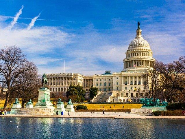 USA - Washington