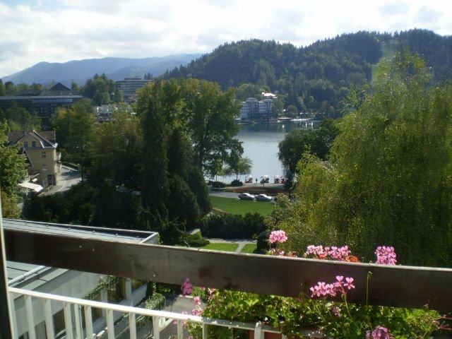Bled - Hotel Jelovica *** - uitzicht