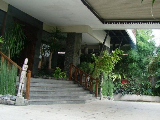 Hotels rondreis Java & Bali