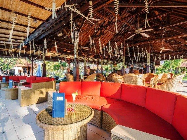 Hotels rondreis Bali