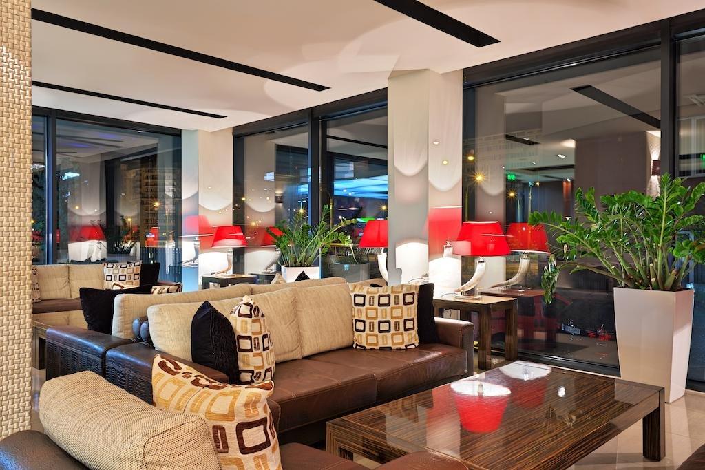 Hotel Cubix****