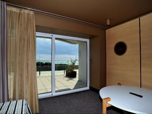 Portugal - Póvoa de Varzim - Hotel Axis Vermar - voorbeeldkamer