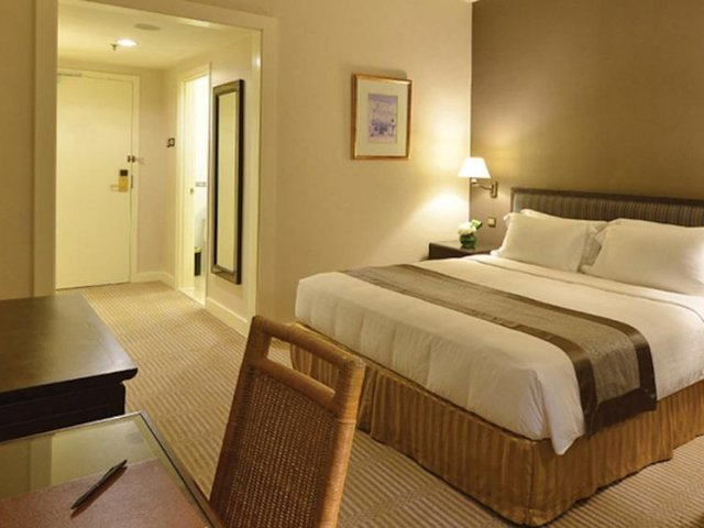 Maleisië - Malakka - Equatorial Melaka Hotel - 2-persoonskamer