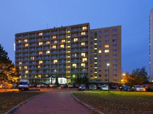 Best Western Hotel Felix***