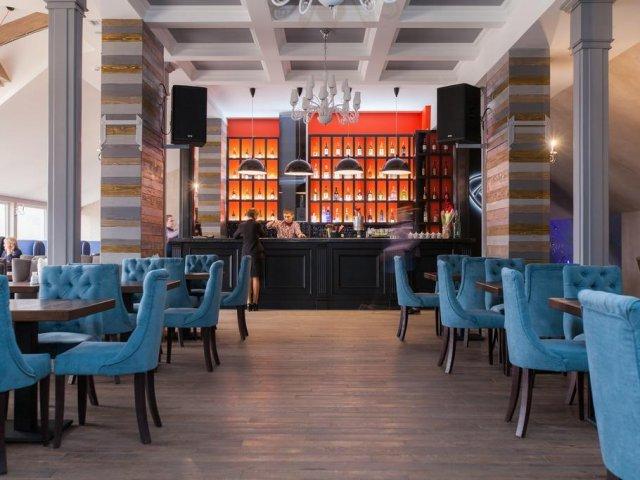 Verkhovyna - Hotel Verhovel **** - bar