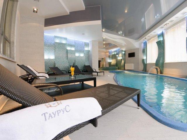Hotel Taurus****